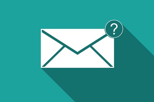 メールアドレスはどうなる?