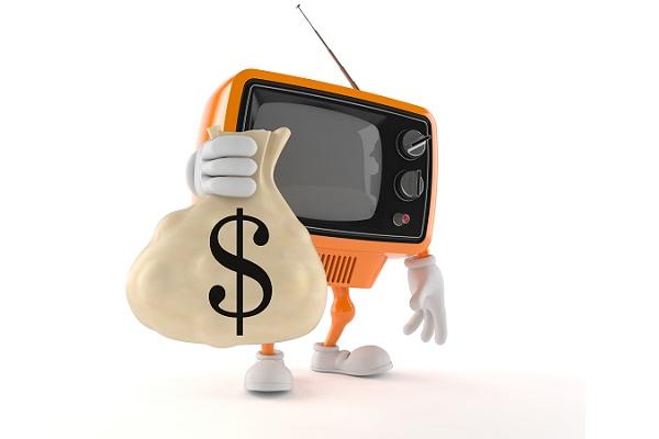 光テレビの料金