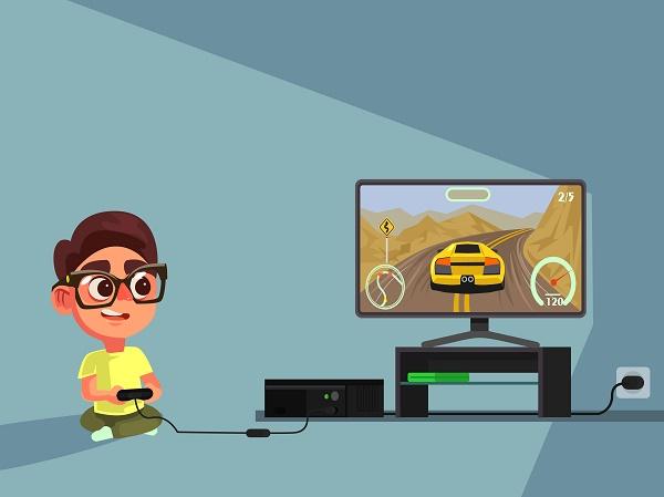 PS4・オンラインゲームでの使用は快適?
