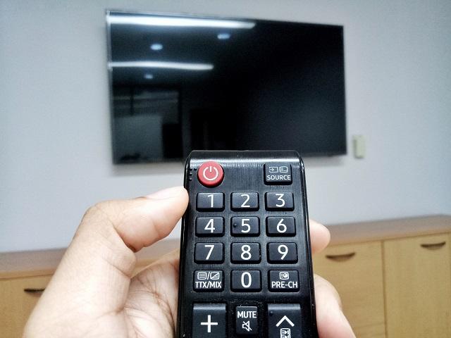 光回線テレビ