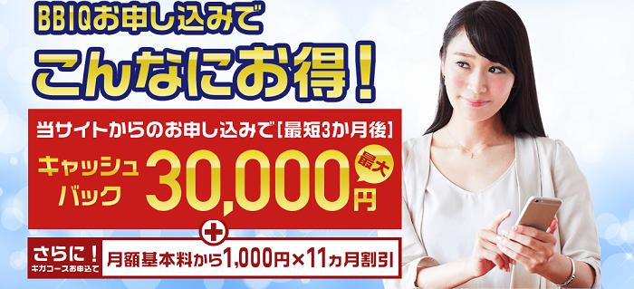 九州限定で提供されている光回線サービス
