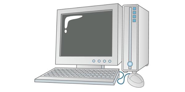 古いパソコンをお使いの方におすすめのセキュリティソフト