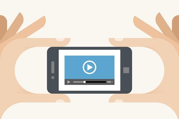 一部の動画は私的利用ならダウンロ―ド可能